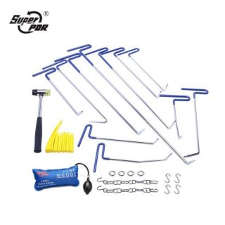 Super PDR Dent Repair Hook Rods
