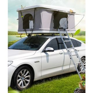 Cheap Hardshell Roof Top Tent Rooftop Tent On The Roof Of The Car