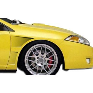 1999-Mercury Cougar Duraflex Body Kits GTC Fender - 2 Piece (Clearance) -- 105732