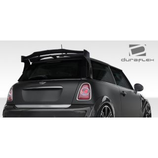 2007-Mini Cooper Duraflex Body Kits DL-R Roof Wing Spoiler - 1 Piece -- 108451
