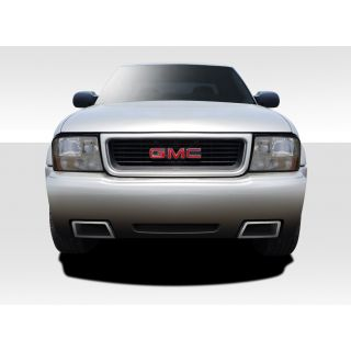 2000-GMC General Motors Corp Jimmy Sonoma Duraflex Body Kits SS Look Front Bumper Cover - 1 Piece -- 109538