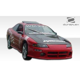 1995-GM Chrysler Sebring Duraflex Body Kits Viper Body Kit - 4 Piece -- 110123