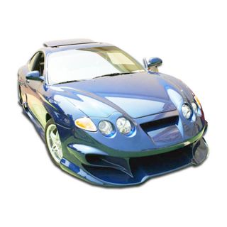 2000-Hyundia Tiburon Duraflex Body Kits Vader Body Kit - 4 Piece -- 110562