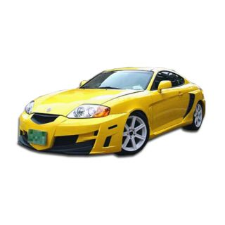 2003-Hyundia Tiburon Duraflex Body Kits SC-5 Body Kit - 6 Piece -- 110566