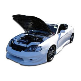 2003-Hyundia Tiburon Duraflex Body Kits Vader Body Kit - 4 Piece -- 110567
