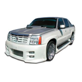 2002-Cadilac Cadillac Escalade Duraflex Body Kits Platinum Body Kit - 4 Piece -- 111095
