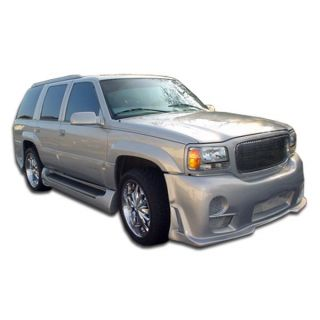 1999-Cadilac Cadillac Escalade Denali Duraflex Body Kits Platinum Body Kit - 4 Piece -- 111098