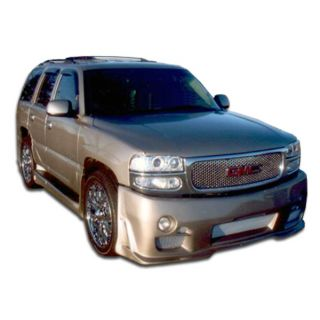 2001-GMC General Motors Corp Yukon Denali XL Duraflex Body Kits Platinum Body Kit - 6 Piece -- 111118