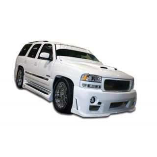 2000-GMC General Motors Corp Yukon Duraflex Body Kits Platinum Body Kit - 4 Piece -- 111119