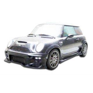 2002-Mini Cooper Duraflex Body Kits Vader Body Kit - 4 Piece -- 111178