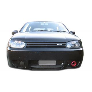 1999-Volkswagon Volkswagen Golf Duraflex Body Kits Piranha Body Kit - 4 Piece -- 111193