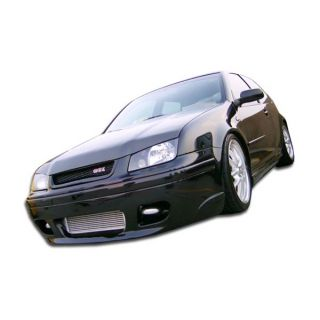 1999-Volkswagon Volkswagen Jetta Duraflex Body Kits OTG Body Kit - 4 Piece -- 111198