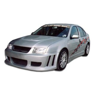 1999-Volkswagon Volkswagen Jetta Duraflex Body Kits Piranha Body Kit - 4 Piece -- 111199