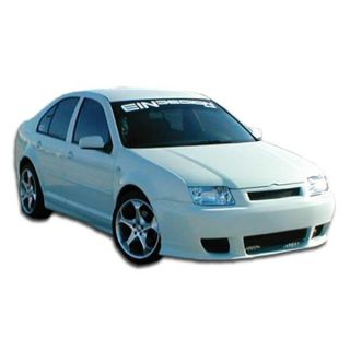 1999-Volkswagon Volkswagen Jetta Duraflex Body Kits Type E Body Kit - 4 Piece -- 111201
