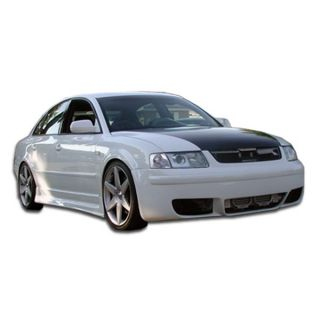 1998-Volkswagon Volkswagen Passat Duraflex Body Kits RS Body Kit - 4 Piece -- 111203