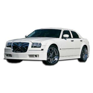 2005-GM Chrysler 300 Duraflex Body Kits VIP Body Kit - 4 Piece -- 111282