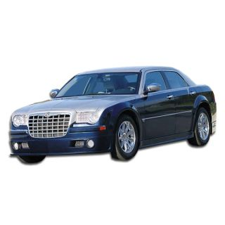 2005-GM Chrysler 300C Duraflex Body Kits VIP Body Kit - 4 Piece -- 111283
