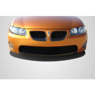 2004-GM's Pontiac  GTO Carbon Creations S Design Grille - 2 Piece -- 112442