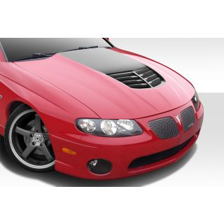 2004-GM's Pontiac  GTO Duraflex Body Kits Stingray Z Hood- 1 Piece -- 112462
