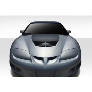1998-GM's Pontiac  Firebird / Trans Am Duraflex Body Kits Stingray Z Hood- 1 Piece -- 112617