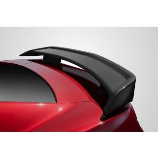 2010-Chevrolet Chevy Camaro Carbon Creations High Wing Trunk Lid Spoiler - 1 Piece -- 112712